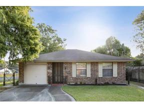 Property for sale at 609 RIDGEWAY Drive, Metairie,  Louisiana 70001