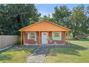 Property for sale at 3105 DAWSON Street, Kenner,  Louisiana 70065