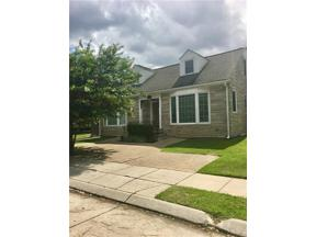 Property for sale at 6374 ARGONNE Boulevard, New Orleans,  Louisiana 70124
