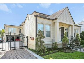 Property for sale at 209 ROSA Avenue, Metairie,  Louisiana 70005