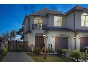 Property for sale at 88 ORMOND MEADOWS Drive, Destrehan,  LA 70047