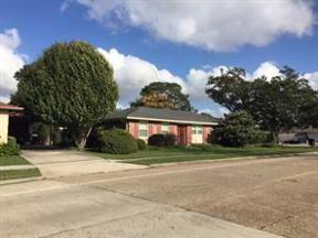 Property for sale at 34 DRIFTWOOD Boulevard, Kenner,  LA 70065