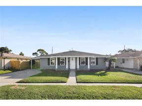 Property for sale at 1713 ABADIE Avenue, Metairie,  Louisiana 70003