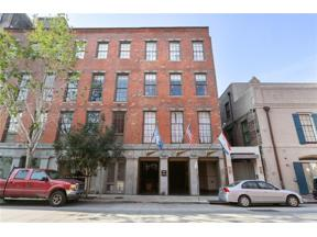 Property for sale at 448 JULIA Street 302, New Orleans,  Louisiana 70130