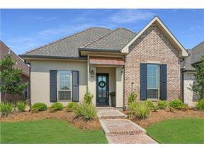 Property for sale at 611 RUE ST. JULIEN, Covington,  Louisiana 70433