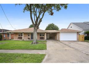Property for sale at 1446 OCEAN Drive, Metairie,  LA 70005