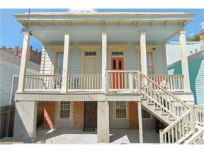 Property for sale at 1006 JOSEPHINE Street, New Orleans,  Louisiana 70130