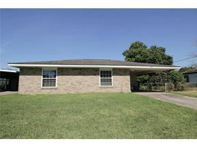 Property for sale at 115 DESTREHAN Drive, Destrehan,  LA 70047