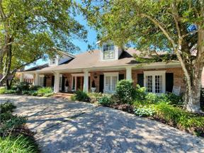 Property for sale at 3812 EDENBORN Avenue, Metairie,  Louisiana 70002