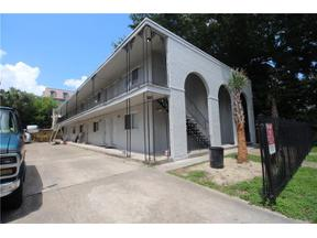 Property for sale at 1444 JOSEPHINE Street 7, New Orleans,  LA 70130