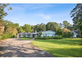 Property for sale at 294 GARDEN Road, River Ridge,  Louisiana 70123