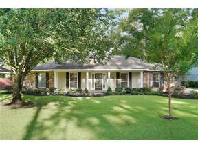Property for sale at 416 VENUS Drive, Mandeville,  Louisiana 70471