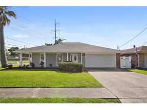 Property for sale at 4400 CRAIG Avenue, Metairie,  Louisiana 70003