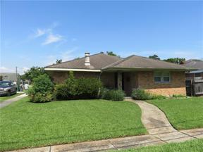 Property for sale at 1400 PIER Avenue, Metairie,  LA 70005