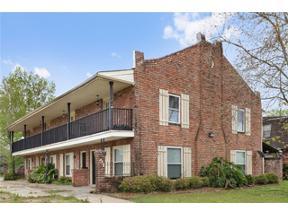 Property for sale at 51 BRANDON HALL Drive, Destrehan,  LA 70047