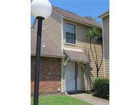 Property for sale at 1500 W ESPLANADE Avenue 12C, Kenner,  LA 70065