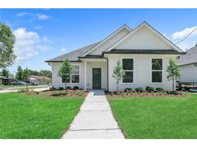 Property for sale at 1118 ROOSEVELT Boulevard, Kenner,  Louisiana 70062