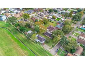 Property for sale at 1531 CHOCTAW Avenue, Metairie,  Louisiana 70005