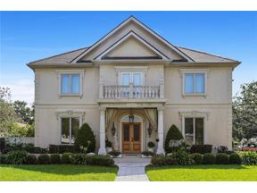 Property for sale at 1501 TRANSCONTINENTAL Drive, Metairie,  Louisiana 70001