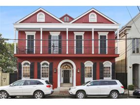 Property for sale at 2726 PRYTANIA Street 7, New Orleans,  Louisiana 70130