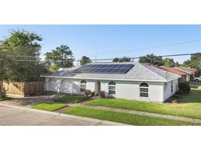 Property for sale at 4301 ARIZONA Avenue, Kenner,  Louisiana 70065