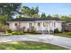 Property for sale at 3000 45TH Street, Metairie,  Louisiana 70001