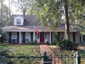 Property for sale at 205 E 9TH Avenue, Covington,  Louisiana 70433