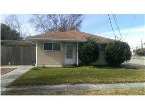 Property for sale at 2124 N ARNOULT Road, Metairie,  Louisiana 70001