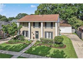 Property for sale at 13 TRINIDAD Drive, Kenner,  LA 70065