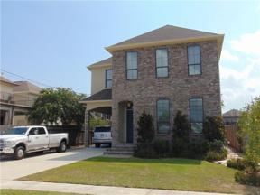 Property for sale at 1445 CHICKASAW Avenue, Metairie,  Louisiana 70005