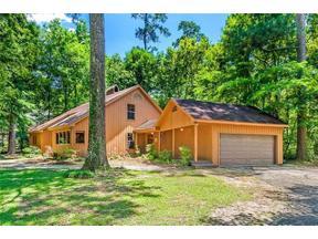 Property for sale at 121 CHERRY LAUREL Drive, Covington,  LA 70433