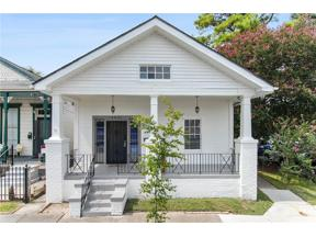 Property for sale at 2821 MAUREPAS Street, New Orleans,  Louisiana 70119