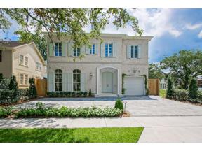 Property for sale at 141 ARLINGTON Drive, Metairie,  Louisiana 70001