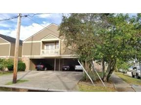 Property for sale at 3900 DELAWARE Street B, Kenner,  Louisiana 70065