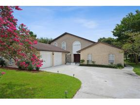 Property for sale at 8 CHATEAU TRIANON Drive, Kenner,  LA 70065