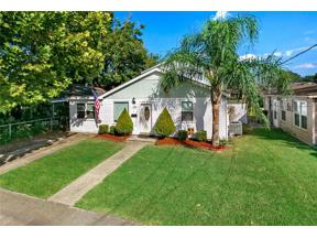 Property for sale at 1806 MOISANT Street, Kenner,  Louisiana 70062