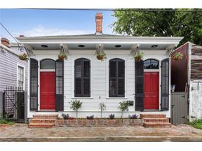 Property for sale at 2517 SAINT THOMAS Street, New Orleans,  LA 70130