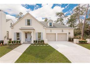 Property for sale at 65 HUMMINGBIRD Road, Covington,  LA 70433