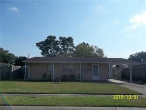 Property for sale at 701 29 TH Street, Kenner,  Louisiana 70062