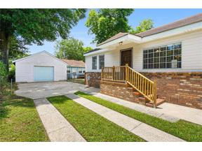 Property for sale at 506 NURSERY Avenue, Metairie,  LA 70005