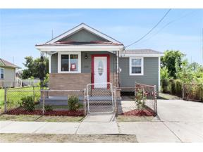 Property for sale at 2720 ST ANTHONY Street, New Orleans,  Louisiana 70119