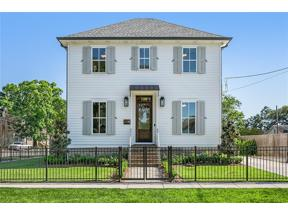 Property for sale at 130 FILMORE Avenue, New Orleans,  Louisiana 70124