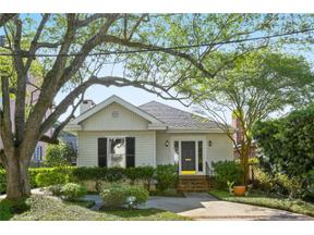 Property for sale at 427 IONA Street, Metairie,  LA 70005