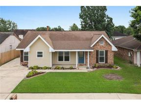 Property for sale at 449 LONGVIEW Drive, Destrehan,  LA 70047