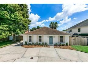 Property for sale at 4005 W ESPLANADE Avenue, Metairie,  Louisiana 70002