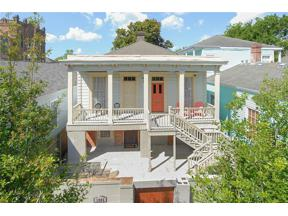 Property for sale at 1004-06 JOSEPHINE Street, New Orleans,  Louisiana 70130