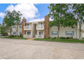 Property for sale at 726 VILLAGE Road H, Kenner,  LA 70065