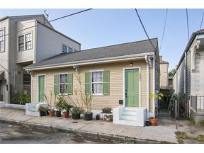 Property for sale at 1031 THALIA Street, New Orleans,  Louisiana 70130