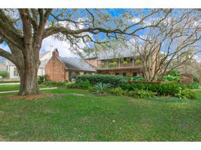 Property for sale at 10001 SAUVE OAKS Lane, River Ridge,  Louisiana 70123