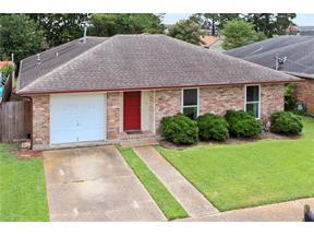 Property for sale at 4208 CONNECTICUT Avenue, Kenner,  LA 70065